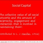 Lecture 'The economic value of social networking'