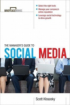 Manager's Guido to Social Media