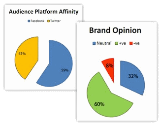 Simplify360: Audience Platform Affinity & Brand Opinion